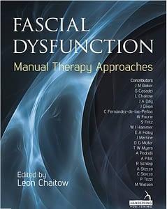 Fascial dysfunction