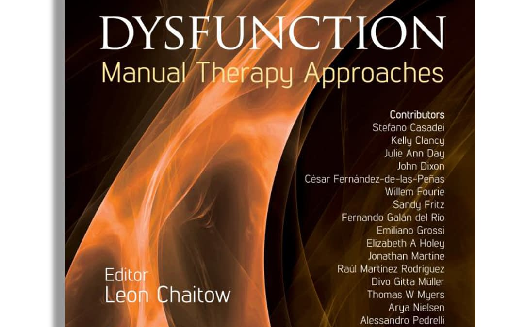 Fascial Dysfunction 2e: Leon Chaitow's final work
