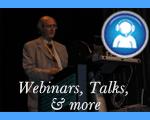 Free Webinars, Seminars & Presentations