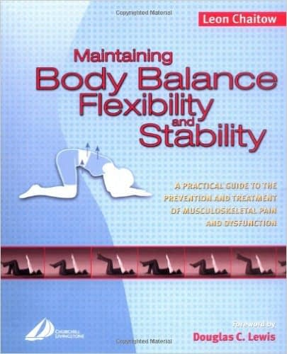 Maintaining Body Balance, Flexibility, and Stability