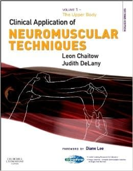 Clinical Applications of Neuromuscular Techniques Vol. 1, 2nd edition